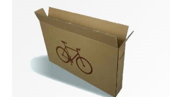 Bicycle box for sale